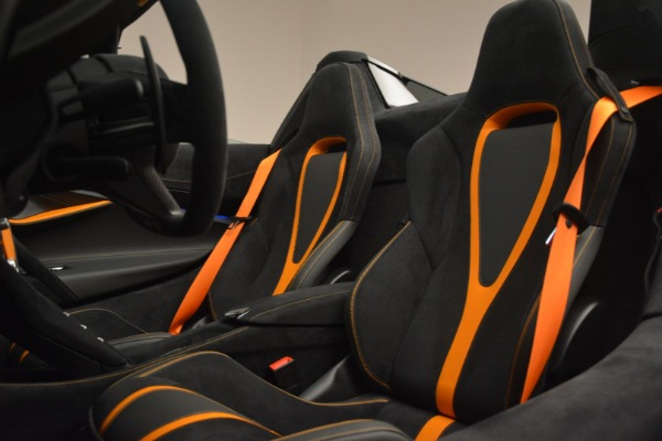 New 2020 McLaren 720S Spider for sale Sold at Maserati of Greenwich in Greenwich CT 06830 26