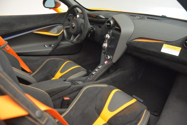 New 2020 McLaren 720S Spider for sale Sold at Maserati of Greenwich in Greenwich CT 06830 27