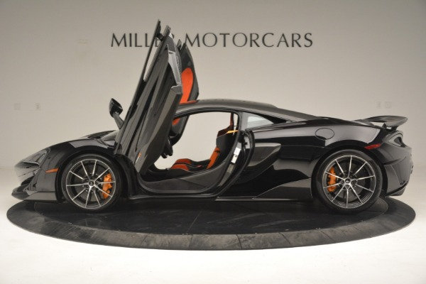 New 2019 McLaren 600LT Coupe for sale Call for price at Maserati of Greenwich in Greenwich CT 06830 16