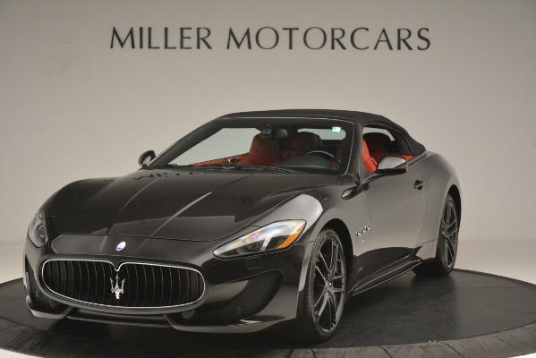 Used 2015 Maserati GranTurismo Sport for sale Sold at Maserati of Greenwich in Greenwich CT 06830 2