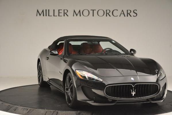 Used 2015 Maserati GranTurismo Sport for sale Sold at Maserati of Greenwich in Greenwich CT 06830 22