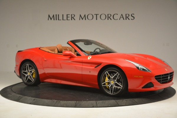 Used 2017 Ferrari California T Handling Speciale for sale $174,900 at Maserati of Greenwich in Greenwich CT 06830 10