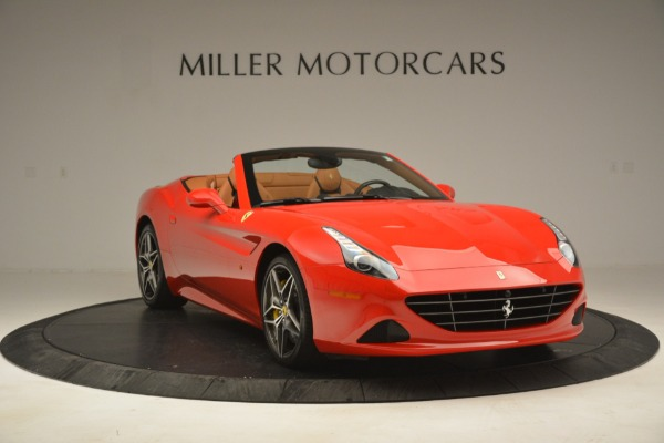 Used 2017 Ferrari California T Handling Speciale for sale $174,900 at Maserati of Greenwich in Greenwich CT 06830 11