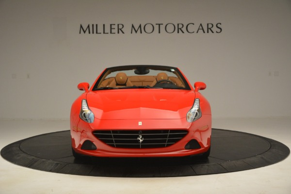 Used 2017 Ferrari California T Handling Speciale for sale $174,900 at Maserati of Greenwich in Greenwich CT 06830 12