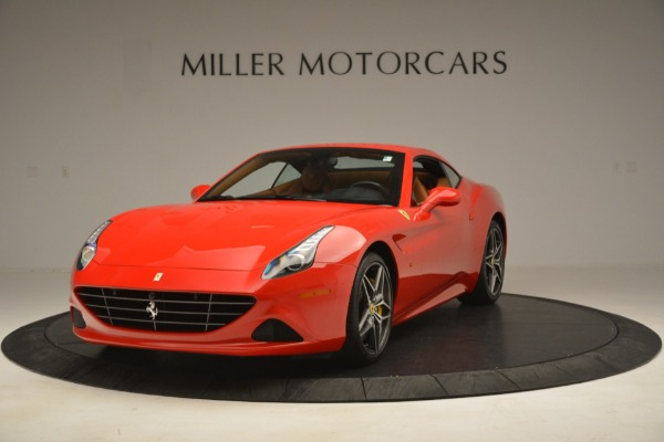 Used 2017 Ferrari California T Handling Speciale for sale $174,900 at Maserati of Greenwich in Greenwich CT 06830 13