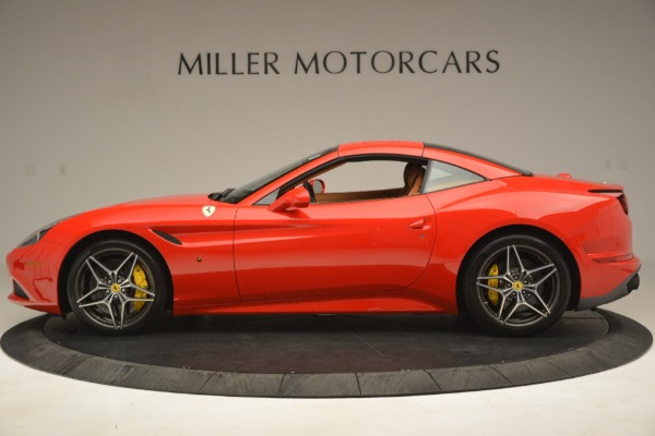 Used 2017 Ferrari California T Handling Speciale for sale $174,900 at Maserati of Greenwich in Greenwich CT 06830 14