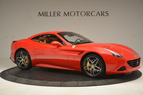Used 2017 Ferrari California T Handling Speciale for sale $174,900 at Maserati of Greenwich in Greenwich CT 06830 18