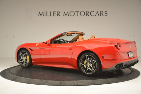 Used 2017 Ferrari California T Handling Speciale for sale $174,900 at Maserati of Greenwich in Greenwich CT 06830 4