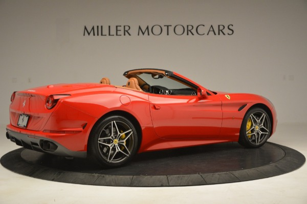Used 2017 Ferrari California T Handling Speciale for sale $174,900 at Maserati of Greenwich in Greenwich CT 06830 8