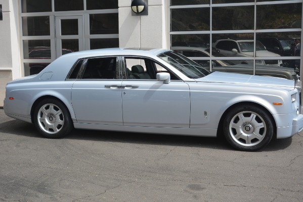 Used 2007 Rolls-Royce Phantom for sale Sold at Maserati of Greenwich in Greenwich CT 06830 10
