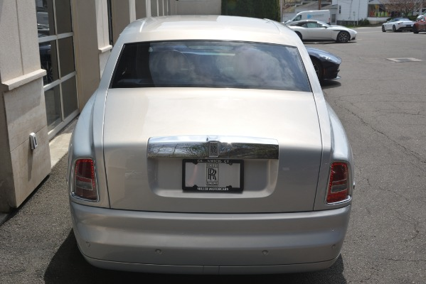 Used 2007 Rolls-Royce Phantom for sale Sold at Maserati of Greenwich in Greenwich CT 06830 13
