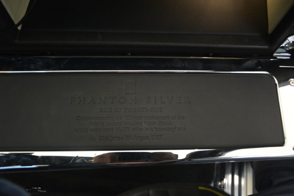 Used 2007 Rolls-Royce Phantom for sale Sold at Maserati of Greenwich in Greenwich CT 06830 15