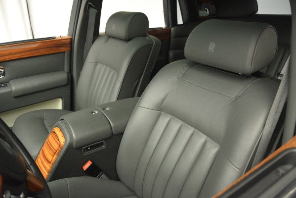 Used 2007 Rolls-Royce Phantom for sale Sold at Maserati of Greenwich in Greenwich CT 06830 17
