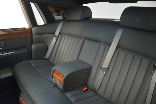 Used 2007 Rolls-Royce Phantom for sale Sold at Maserati of Greenwich in Greenwich CT 06830 19