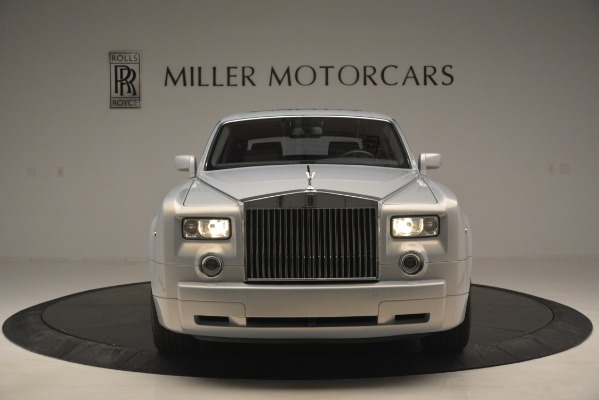 Used 2007 Rolls-Royce Phantom for sale Sold at Maserati of Greenwich in Greenwich CT 06830 2