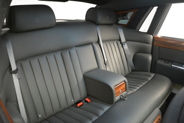 Used 2007 Rolls-Royce Phantom for sale Sold at Maserati of Greenwich in Greenwich CT 06830 20