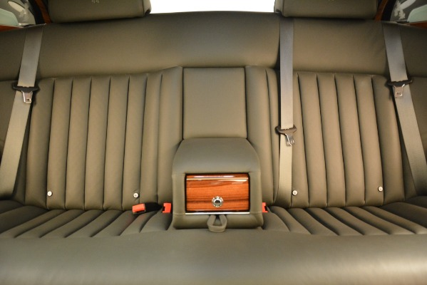 Used 2007 Rolls-Royce Phantom for sale Sold at Maserati of Greenwich in Greenwich CT 06830 24