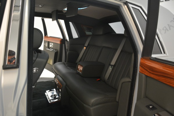 Used 2007 Rolls-Royce Phantom for sale Sold at Maserati of Greenwich in Greenwich CT 06830 26