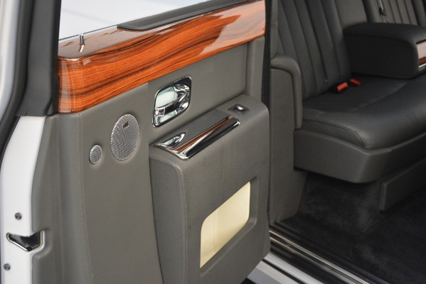 Used 2007 Rolls-Royce Phantom for sale Sold at Maserati of Greenwich in Greenwich CT 06830 27
