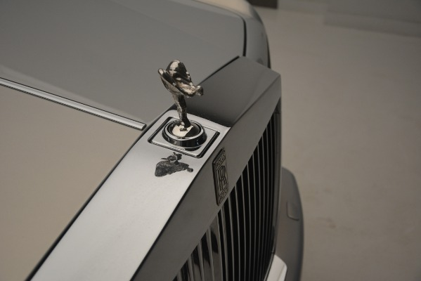 Used 2007 Rolls-Royce Phantom for sale Sold at Maserati of Greenwich in Greenwich CT 06830 5