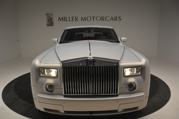 Used 2007 Rolls-Royce Phantom for sale Sold at Maserati of Greenwich in Greenwich CT 06830 6