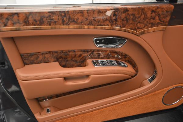Used 2016 Bentley Mulsanne Speed for sale Sold at Maserati of Greenwich in Greenwich CT 06830 15