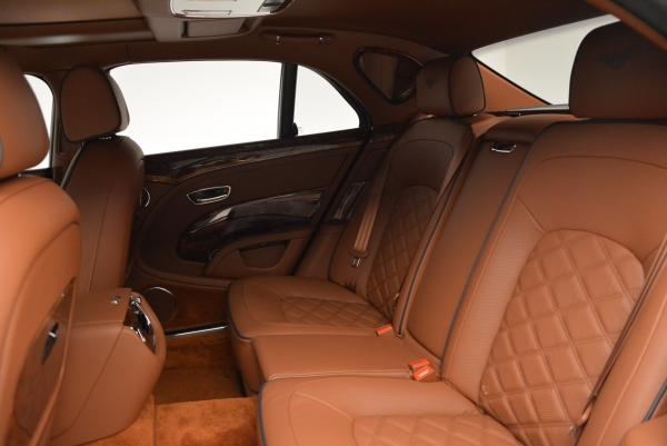 Used 2016 Bentley Mulsanne Speed for sale Sold at Maserati of Greenwich in Greenwich CT 06830 16