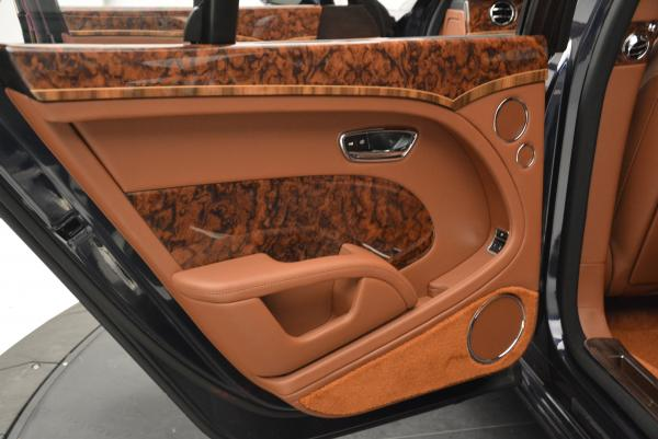 Used 2016 Bentley Mulsanne Speed for sale Sold at Maserati of Greenwich in Greenwich CT 06830 19