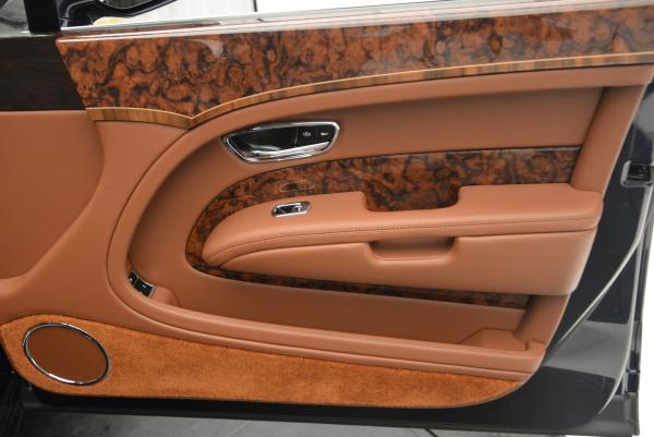 Used 2016 Bentley Mulsanne Speed for sale Sold at Maserati of Greenwich in Greenwich CT 06830 25