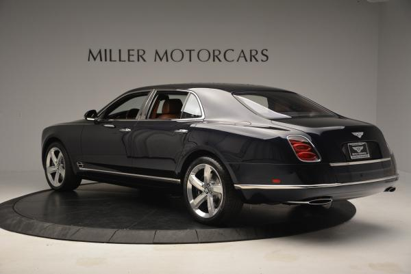 Used 2016 Bentley Mulsanne Speed for sale Sold at Maserati of Greenwich in Greenwich CT 06830 5