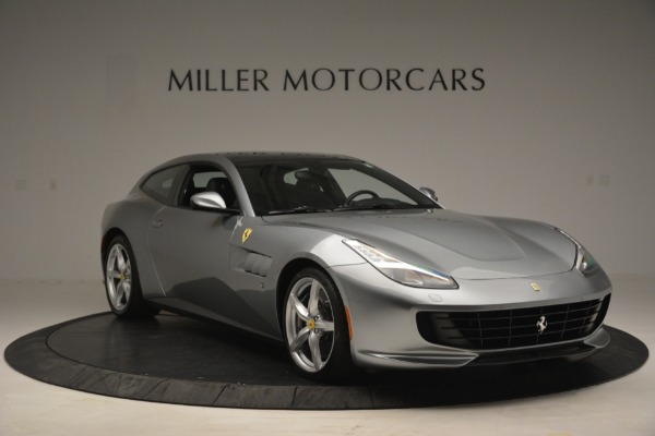 Used 2017 Ferrari GTC4Lusso for sale $219,900 at Maserati of Greenwich in Greenwich CT 06830 11