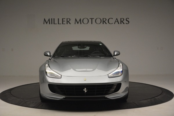 Used 2017 Ferrari GTC4Lusso for sale Call for price at Maserati of Greenwich in Greenwich CT 06830 12