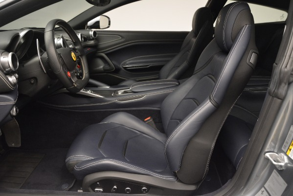 Used 2017 Ferrari GTC4Lusso for sale Call for price at Maserati of Greenwich in Greenwich CT 06830 14