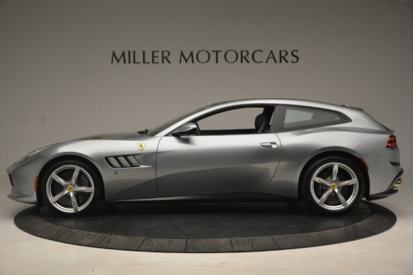 Used 2017 Ferrari GTC4Lusso for sale Call for price at Maserati of Greenwich in Greenwich CT 06830 3