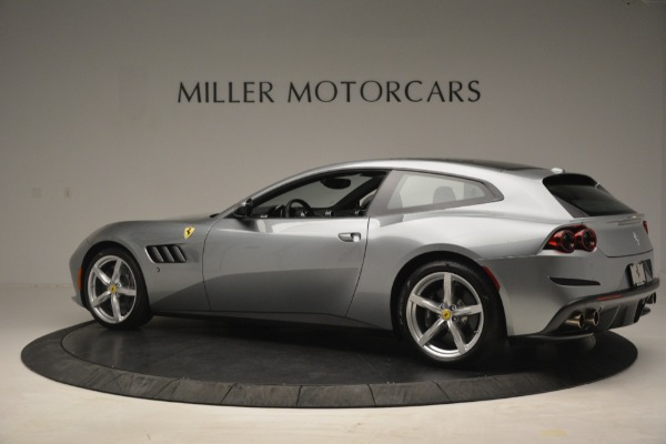 Used 2017 Ferrari GTC4Lusso for sale Call for price at Maserati of Greenwich in Greenwich CT 06830 4