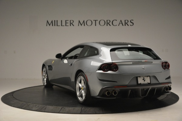 Used 2017 Ferrari GTC4Lusso for sale $219,900 at Maserati of Greenwich in Greenwich CT 06830 5