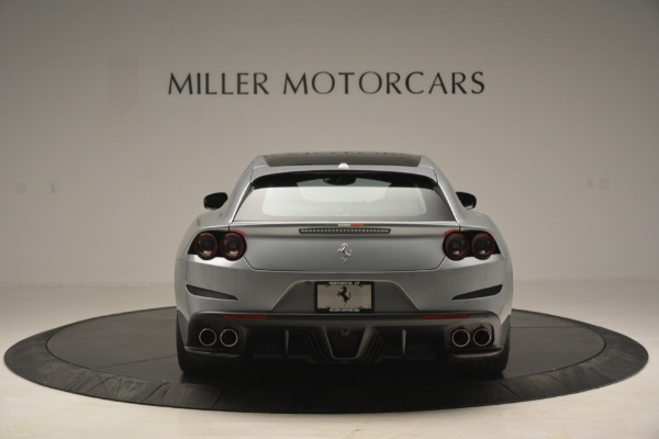 Used 2017 Ferrari GTC4Lusso for sale $219,900 at Maserati of Greenwich in Greenwich CT 06830 6