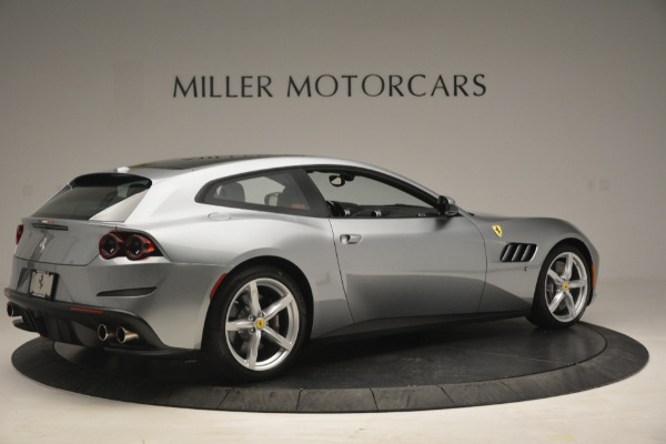 Used 2017 Ferrari GTC4Lusso for sale $219,900 at Maserati of Greenwich in Greenwich CT 06830 8