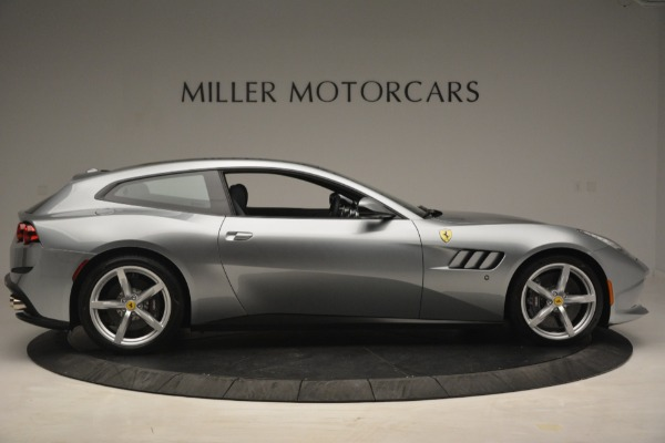 Used 2017 Ferrari GTC4Lusso for sale Call for price at Maserati of Greenwich in Greenwich CT 06830 9