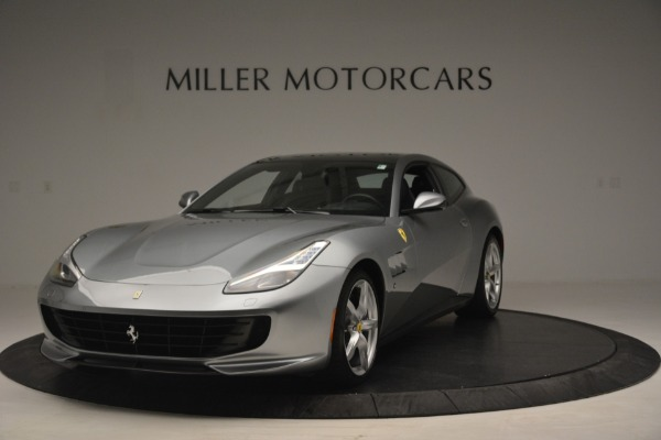 Used 2017 Ferrari GTC4Lusso for sale $219,900 at Maserati of Greenwich in Greenwich CT 06830 1