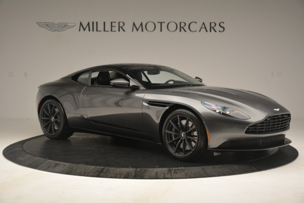 New 2019 Aston Martin DB11 V12 AMR Coupe for sale Sold at Maserati of Greenwich in Greenwich CT 06830 10