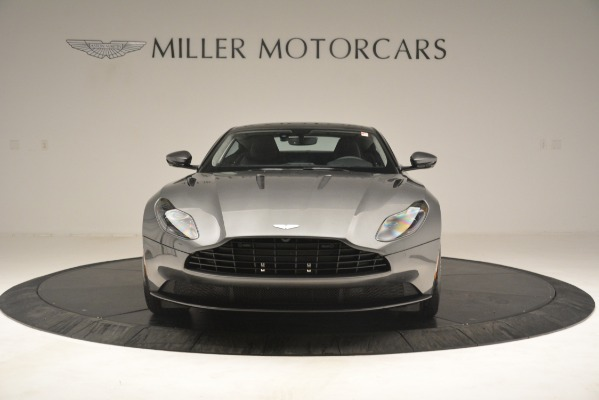 New 2019 Aston Martin DB11 V12 AMR Coupe for sale Sold at Maserati of Greenwich in Greenwich CT 06830 12