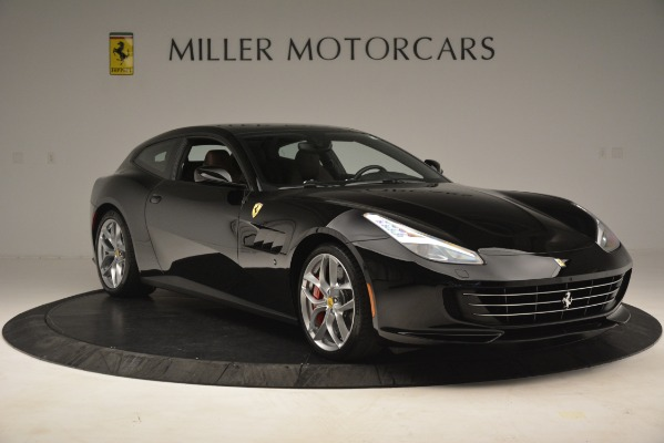 Used 2018 Ferrari GTC4Lusso T for sale Sold at Maserati of Greenwich in Greenwich CT 06830 11
