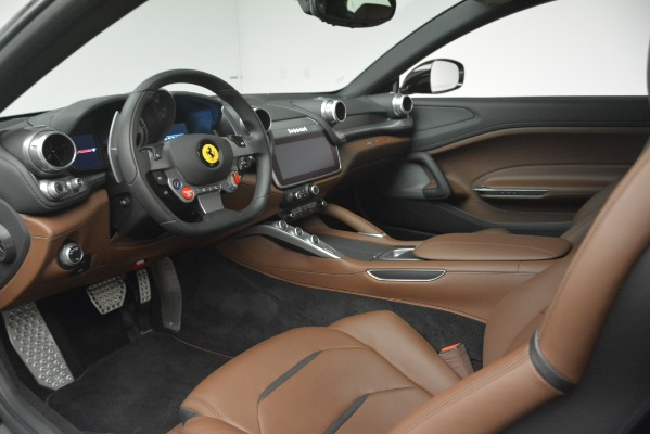 Used 2018 Ferrari GTC4Lusso T for sale Sold at Maserati of Greenwich in Greenwich CT 06830 13