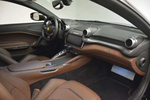 Used 2018 Ferrari GTC4Lusso T for sale Sold at Maserati of Greenwich in Greenwich CT 06830 18