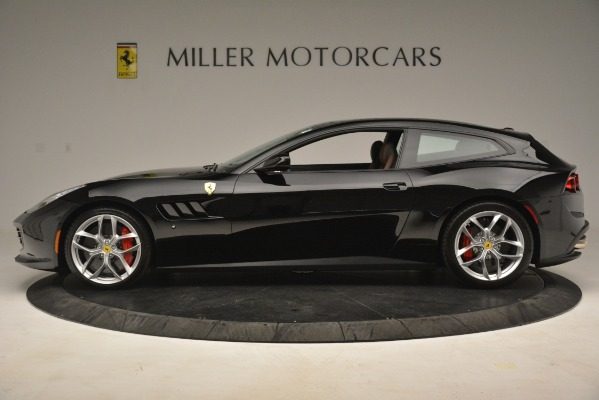 Used 2018 Ferrari GTC4Lusso T for sale Sold at Maserati of Greenwich in Greenwich CT 06830 3