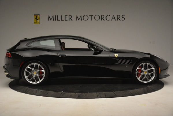 Used 2018 Ferrari GTC4Lusso T for sale Sold at Maserati of Greenwich in Greenwich CT 06830 9