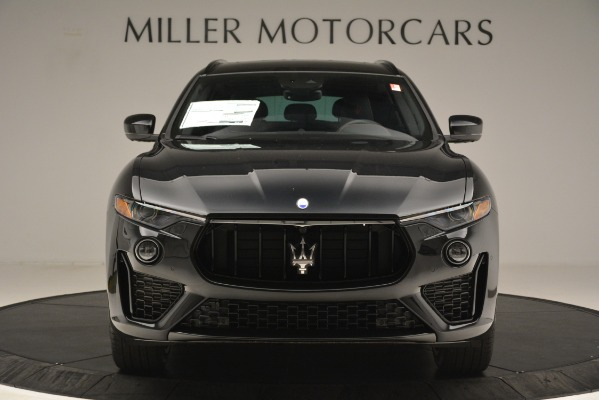 New 2019 Maserati Levante S Q4 GranSport for sale Sold at Maserati of Greenwich in Greenwich CT 06830 11