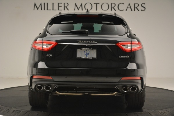 New 2019 Maserati Levante S Q4 GranSport for sale Sold at Maserati of Greenwich in Greenwich CT 06830 6