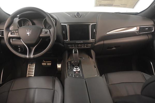 New 2019 Maserati Levante S Q4 GranSport for sale $104,840 at Maserati of Greenwich in Greenwich CT 06830 16